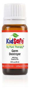 Kid Safe Thieves Oil Blend
