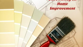 Save Money on Home Improvement