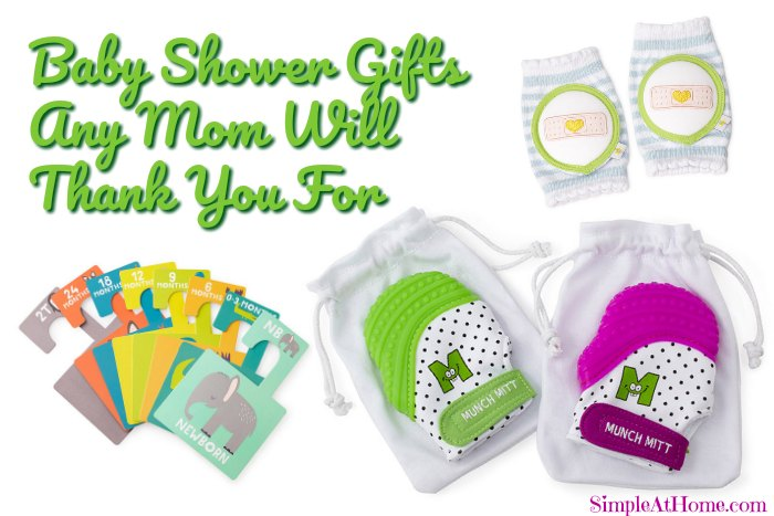 Baby Shower Gifts That Are Useful ~ Insanely useful baby shower gifts any mom will thank you