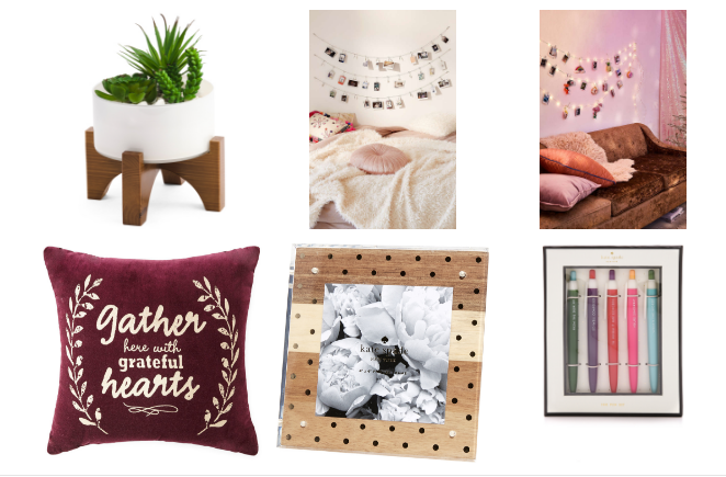 100+ gifts for her under $25 gift guide