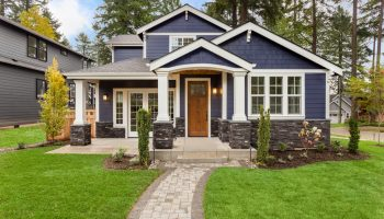 Exterior Home Design Trends To Watch
