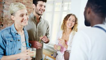 Creative Drink And Game Ideas For Hosting A Picture Perfect Housewarming Party