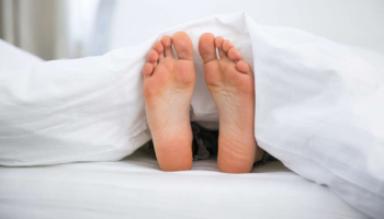 Does a Mattress Make a Difference if You Sleep on Your Back?