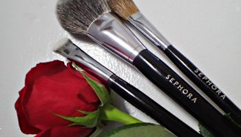 How to Properly Care for Makeup Brushes