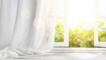 Improve Your Home Decor With These 5 Window Treatments