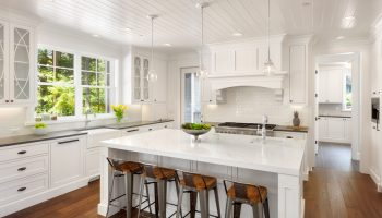 4 Steps to a More Relaxing Kitchen