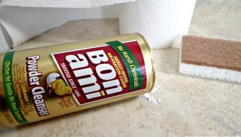 Uses for Bon Ami Powder Cleaner