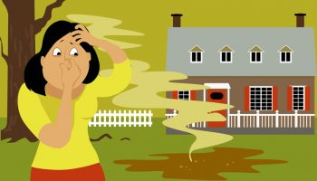 Relentless Rain: Keeping Your Home And Yard Safe From Floods