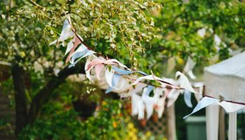 How to Ensure Your Summer Garden Party is a Success