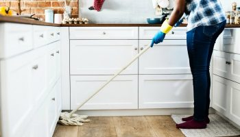How to Keep Your Home Cleaner for Longer