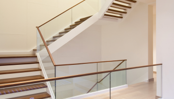 Glass Railings – When and Where to Use