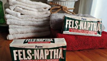 Amazing Handy Uses for Fels Naptha Soap