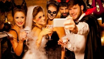 Stylish Ideas for Halloween Celebration: How to Make Your Party Stand Out