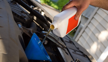 5 Maintenance Tips for Your Car This Fall